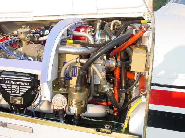 Powermaster Engines, Photographs
